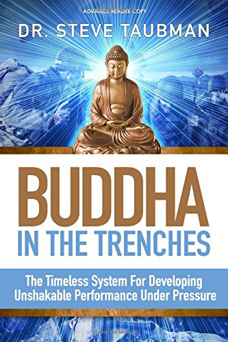 Buddha In The Trenches: Steve Taubman - Author Hour