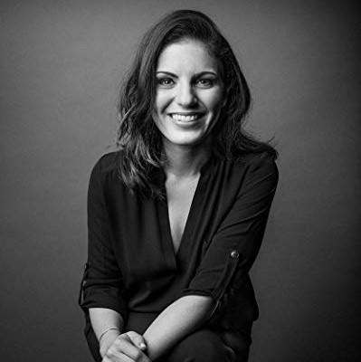 Permission to Screw Up: Kristen Hadeed - Author Hour