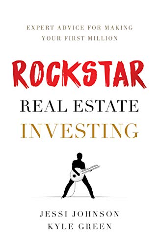 Rockstar Real Estate Investing