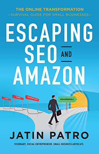 Escaping SEO and Amazon