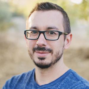 Josh Zolin