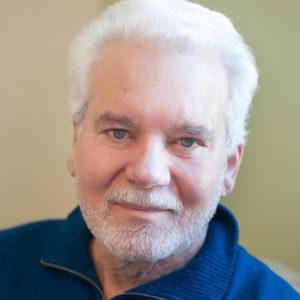 Rick Huttner