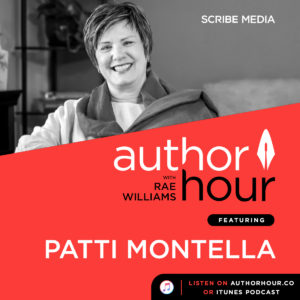 Becoming Unshakeable: Patti Montella - Author Hour
