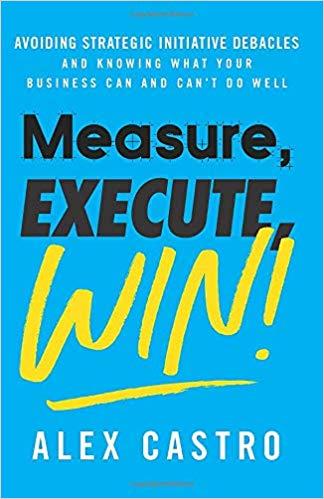 Measure Execute Win