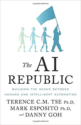 The AI Republic