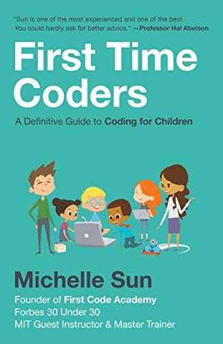 First Time Coders